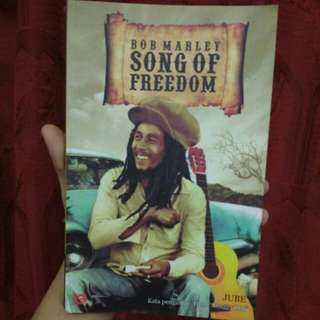 Bob Marley song of freedom
