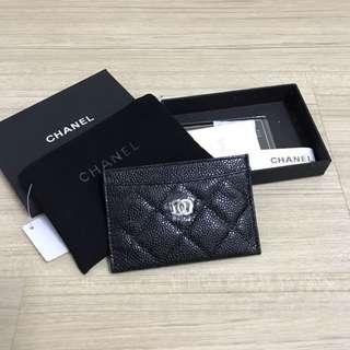 PREMIUM GRADE  Chanel card holder