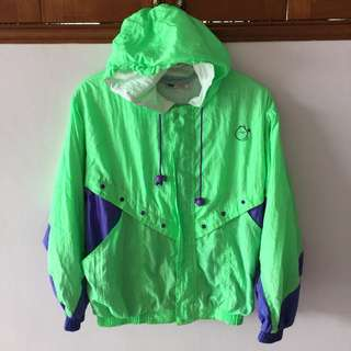 Jacket (4 to 5 year old)