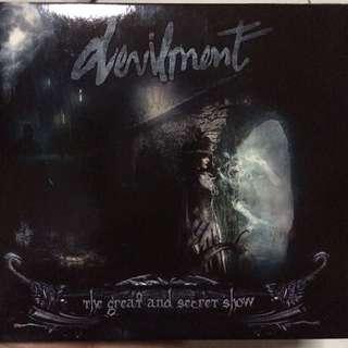 Devilment - The Great and Secret Show