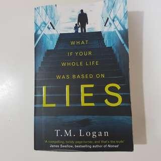 Lies T.M  Logan