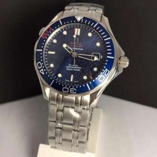 Omega Seamaster James Bond 007 Series Automatic Premium