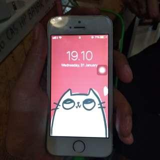 iPhone 5 Gold 16Gb