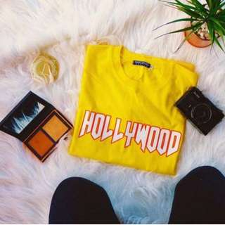 Thrift Apparel Hollywood Shirt (Small)