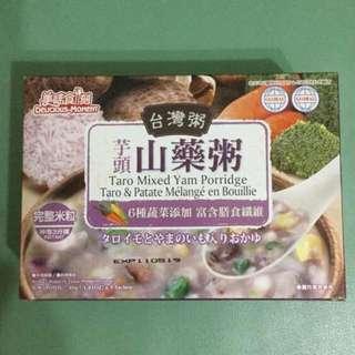 🚚 台灣芋頭粥