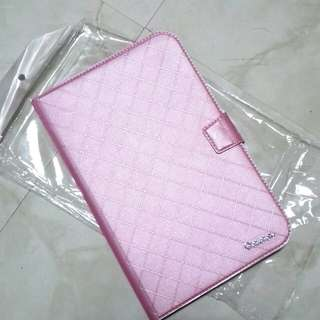 Pink tablet case Universal