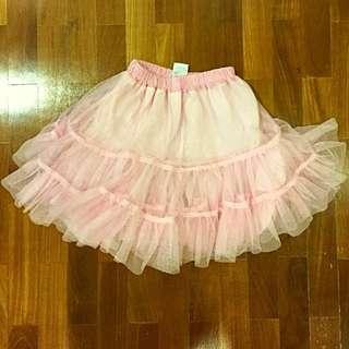 Kids Tutu Skirt