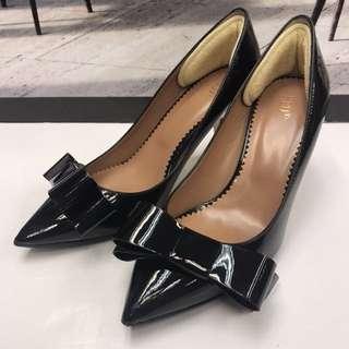 全新 Red Valentino Patent Leather High Heel