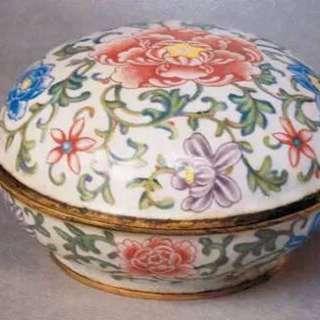 Just for appreciation @ Vitage vase Qin dynasty