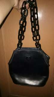 Moschino Chain Bag