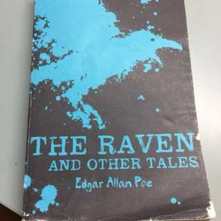 Edgar Allan Poe: The Raven and Other Tales