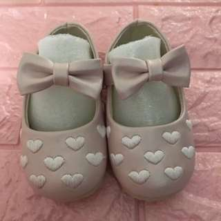 Kids shoe ideal for wedding/party shoe brand new size 12.5cm gd quality