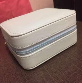 旅行飾物盒