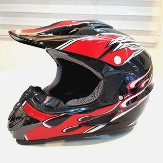 ***In-Stock = Motocross Off Road Dirt Helmet Escooter