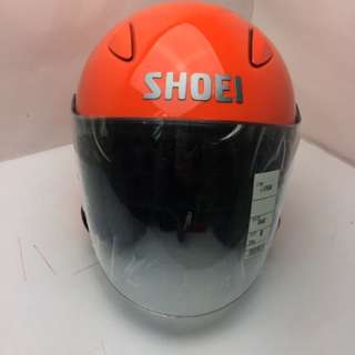 SHOEI J-Stream Orange Limited copy ori