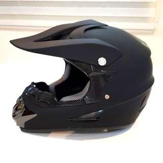 ***In-Stock = Motocross Off Road Helmet Escooter
