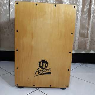 Cajon LP Aspire original