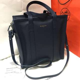 Balenciaga Bazar Shopper S Tote Bag