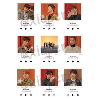 free fansupport for ElyXiOn in SG