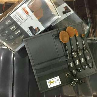 Ready-Stock Real Techniques Spoon Brush Set
