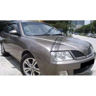 Waja 1.6 Sedan (Auto)