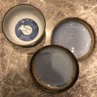 all for hkd 30 ;1*bowl / 2*dish