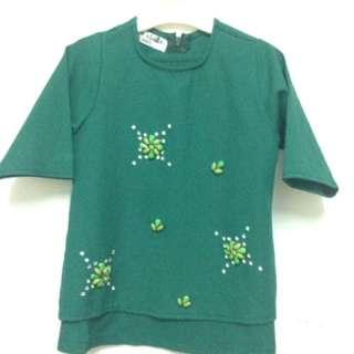 Baju Raya Baby