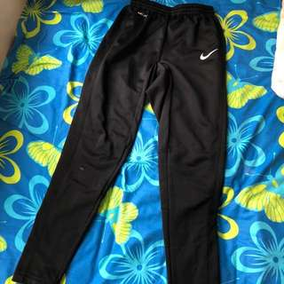 Nike Dri-Fit Track Trousers