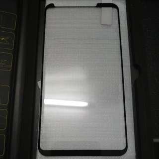 WTS: LG V30+ Tempered Glass full adhesive