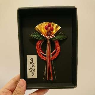 日本新年裝飾
