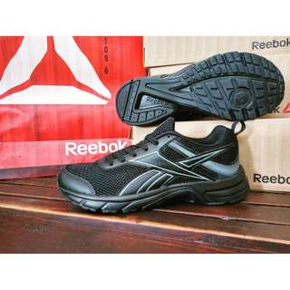 Reebok Pheehan Run 4.0 SE Black