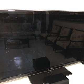 Samsung 46' 3D Smart TV
