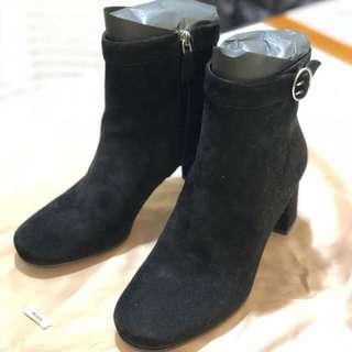 Parda 皮鞋