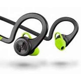 Plantronics 防水運動型藍芽耳機