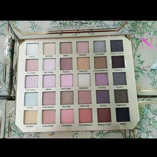 Ready-Stock Too Faced Love Story