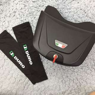 GIVI Center Box G10N free sleeve!!