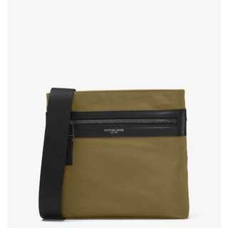 Pre-order: MK MESSENGER BAG