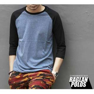 RAGLAN |#MorningStarOfficial