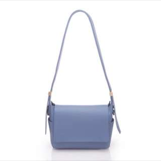 Ribag mini in powder blue
