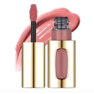 L'Oreal Rose Melody Lipstick