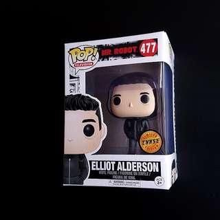 Elliot Alderson Chase