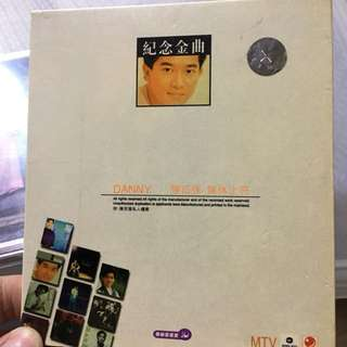 Danny chan video cd