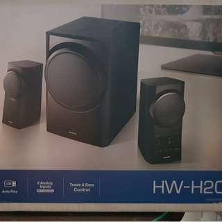 Samsung HW-H20
