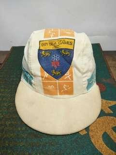 CAP VINTAGE 1977