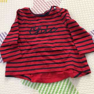 Mothercare chic top
