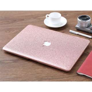 Macbook Hard Case (Glitter)