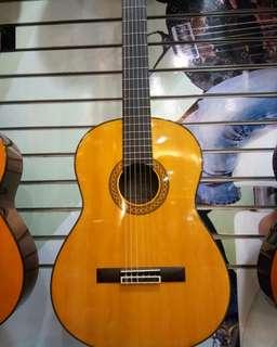 Gitar classic c40 bl