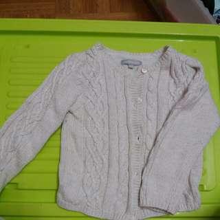 sweater金絲線衫