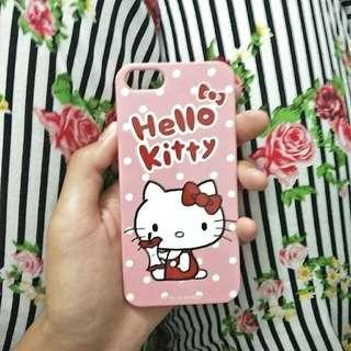 Hellokitty case Iphone 5