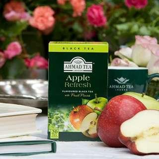 Ahmad Tea Apple